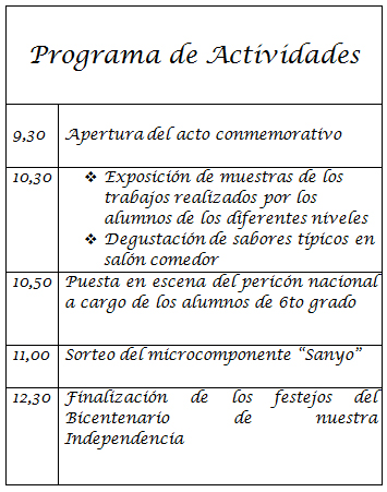 programa-de-actividades